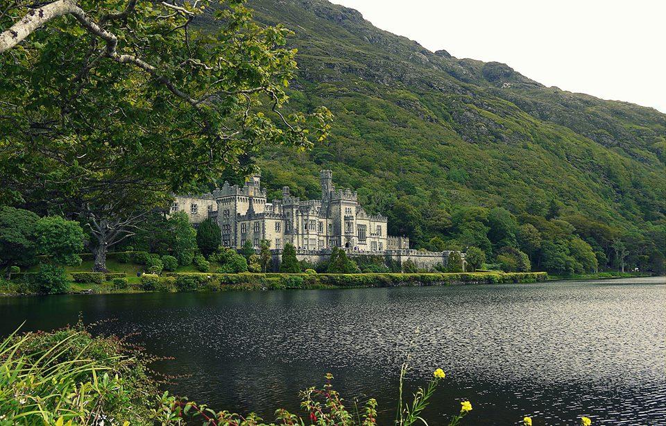 Kylemore abbey